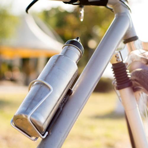 Gourde vélo