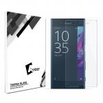 Film Verre trempé Sony Xperia XA1 pour Sony Ericsson