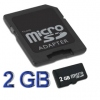 Micro SD 2GB for Samsung