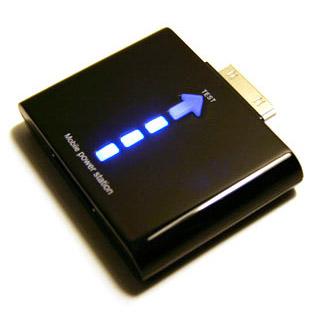 acheter Mobile Power Station 1000mah Noir