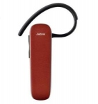Oreillette bluetooth Jabra Rouge