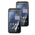 Pack de 2 films de protection Alcatel One Touch 993 anti rayures