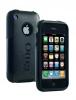 Protection Otterbox Commuter noir pour IPhone 3GS
