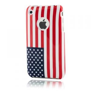 acheter Coque Amerique Iphone 3GS,3G