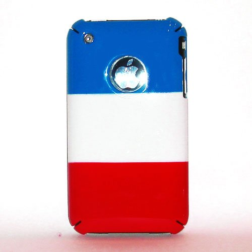 acheter Coque France Iphone 3GS