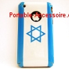 Coque Israel Iphone 3G 3GS
