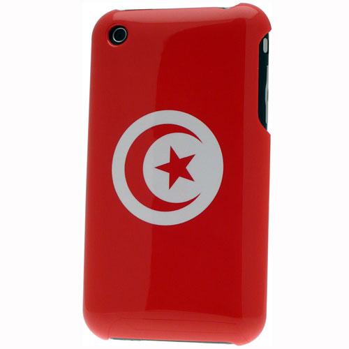 acheter Coque Tunisie Iphone 3G 3GS