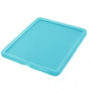 acheter Protection Silicone bleu pour Ipad