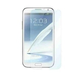 Film de protection Samsung Galaxy Note 2 n7100 anti rayures