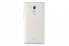 White S-Line Case for Acer Liquid Z200 for Acer