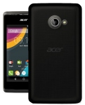 Silicone Acer Liquid Z220 Noir