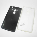 Black S-Line Case for Acer Liquid Z5 for Acer