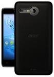 Black S-Line Case for Acer Liquid Z520 for Acer