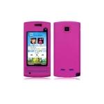 Silicone Rose Nokia 5250