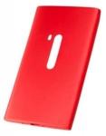 Silicone Nokia Lumia 920 Rouge
