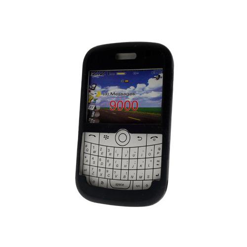 acheter Housse Silicone BlackBerry 9000 Bold