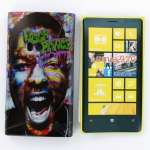 Silicone Nokia Lumia 920 Will