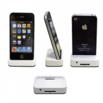 Socle de chargement iphone 3gs/ Iphone4/s pour Danew