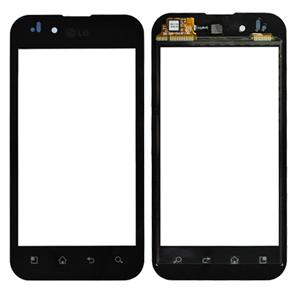 acheter Ecran Tactile + Vitre de Protection LG Optimus Black P970