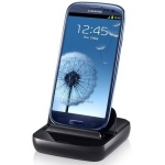 Station de charge Samsung Galaxy S4 i9500 pour Samsung