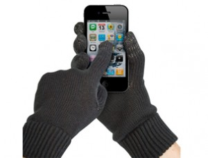 buy Gloves For Smartphone