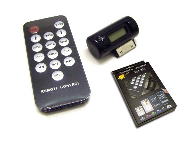 acheter Transmetteur FM pour iPhone