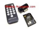 Transmetteur FM pour iPhone