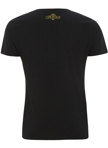 Mens T-Shirt V-Neck