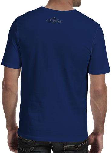 T-Shirt Manche courte cold rond
