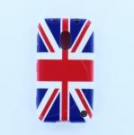 Silicone Nokia Lumia 620 Motif Union Jack pour Nokia