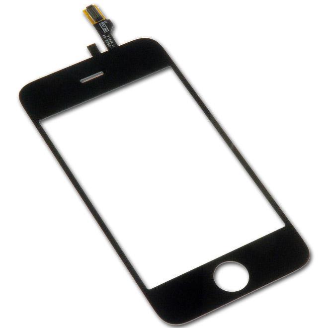 vitre tactile iphone 4g. Black Bedroom Furniture Sets. Home Design Ideas