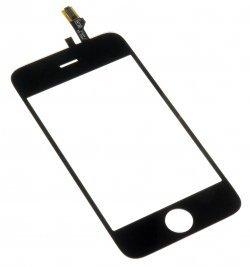 acheter Ecran Tactile + Vitre de Protection iPhone 3GS