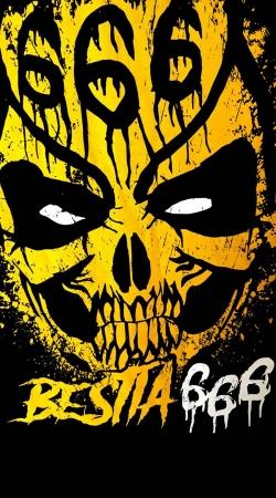 666 The Devil Satan