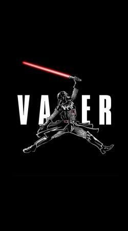 Air Lord - Vader