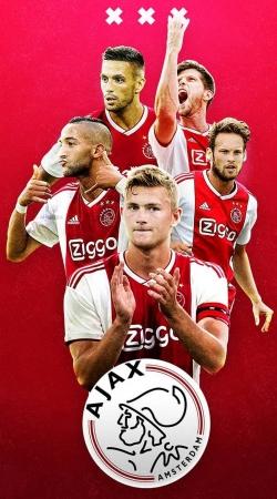 Ajax Legends 2019