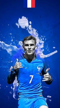 Allez Griezou France Team