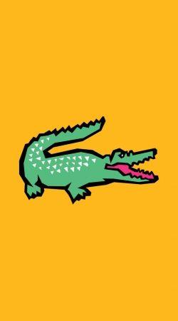alligator crocodile lacoste