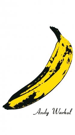 Andy Warhol Banana