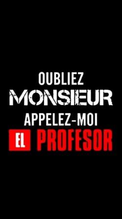 Appelez Moi El Professeur