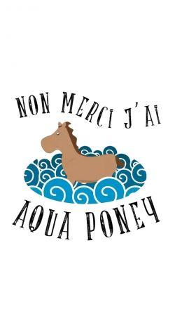 Aqua Ponney