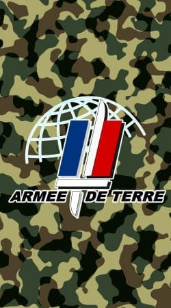 Armee de terre - French Army
