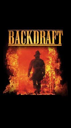 backdraft firefighter