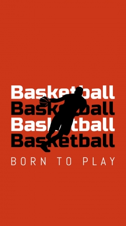 Basketball Born To Play