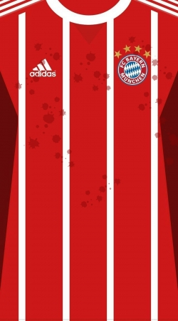 Bayern Munchen Kit Football