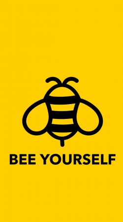 Bee Yourself Abeille