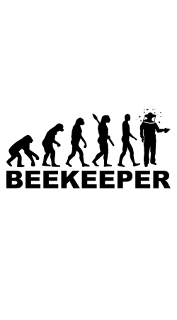 Beekeeper evolution