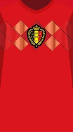 Belgium Football 2018