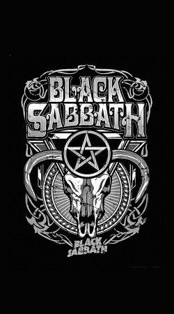 Black Sabbath Heavy Metal