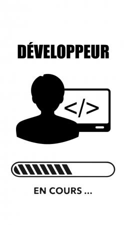 Cadeau etudiant developpeur informaticien