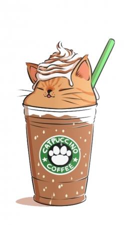 Catpuccino Caramel